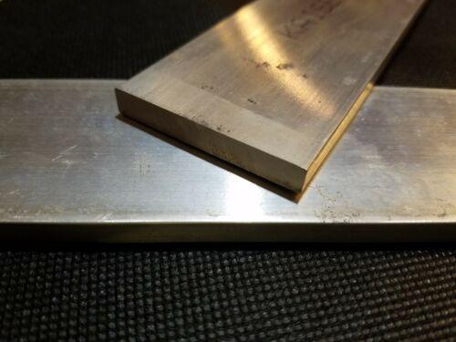 """3//16/"""" x 2/"""" 0.187/"""" x 2/"""" Select Length /& Qty. 6061-T6 Aluminum Flat Bar"""