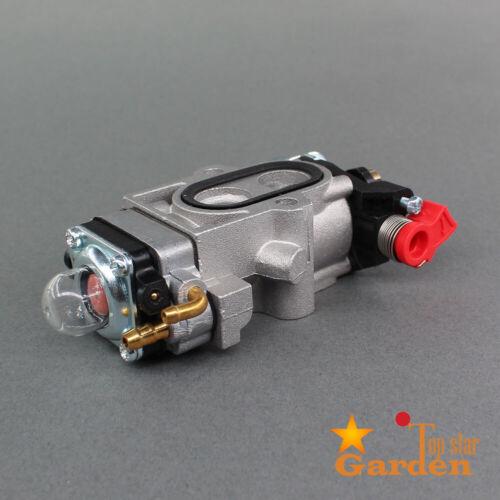 Carburateur Pour Max Rouge EBZ7150 EBZ7150RH 511460001 Walbro WYA-81 WYA-81-1 Carb