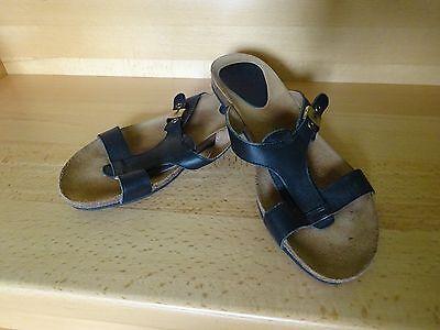 Scholl Schuhe, Sandalen, Pantoletten Gr. 36/37 - Top Zustand
