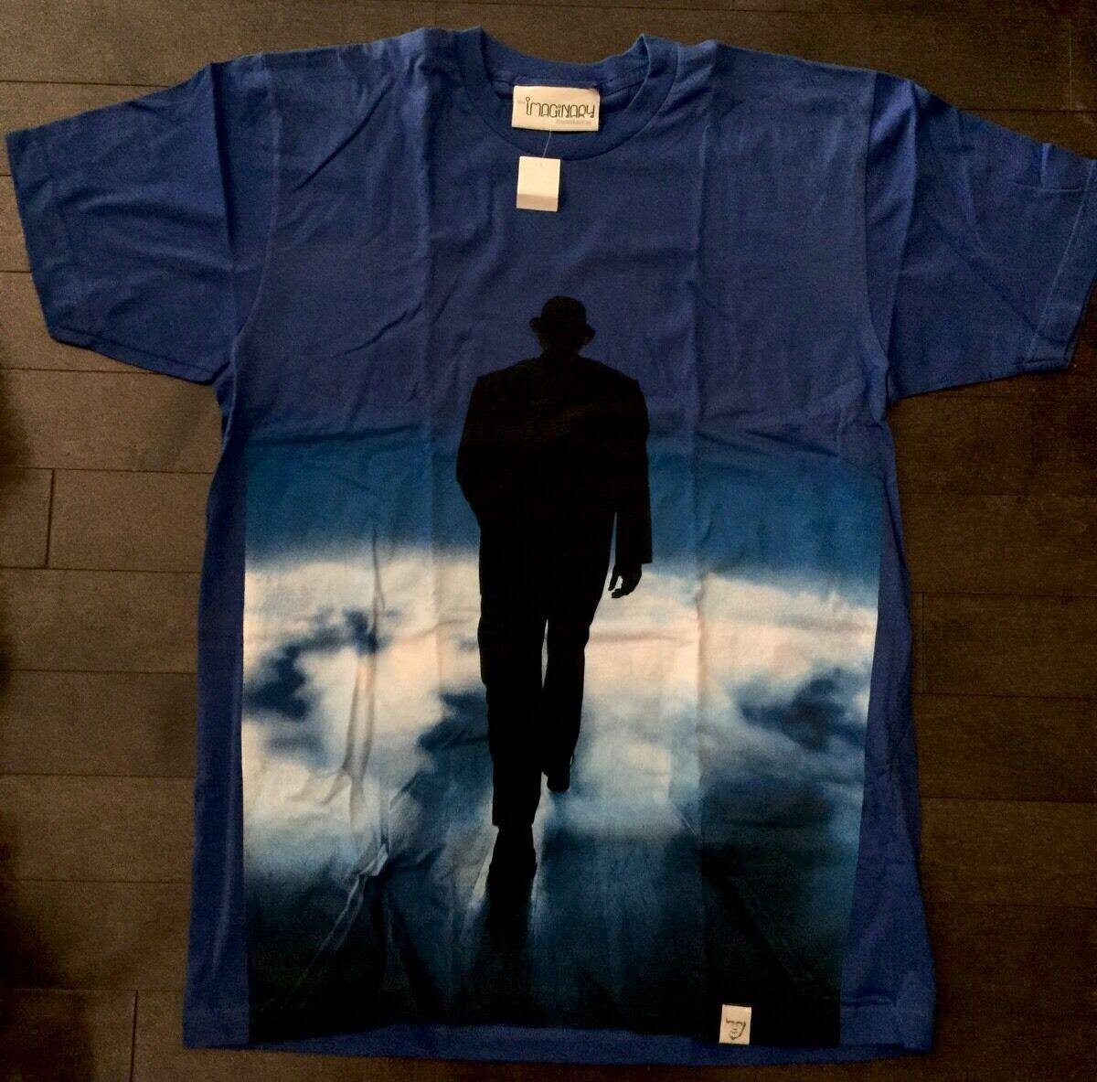 Imaginary Foundation T-shirt (BRAND NEW) Size Lrg ( Crooks Orisue A )