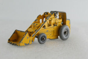 A.S.S Matchbox Weatherill Hydraulic Excavator Lesney RW Regular Wheels GPW 24B - Alpirsbach, Deutschland - A.S.S Matchbox Weatherill Hydraulic Excavator Lesney RW Regular Wheels GPW 24B - Alpirsbach, Deutschland