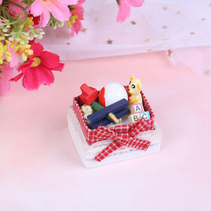 1-12-Dollhouse-miniature-bear-toy-box-model-toys-for-doll-house-decorat-y-TS-D