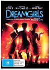 Dreamgirls DVD PAL Region 4 Aust Post