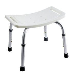 Taburete-de-ducha-de-seguridad-blanco-con-patas-ajustables-para-ancianos-discapacitados