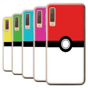 Gel-TPU-Case-for-Samsung-Galaxy-A7-2018-A750-Pokeball-Anime-Inspired