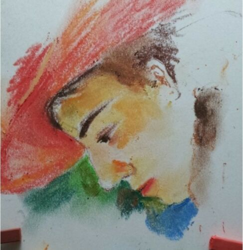 Mungyo Pastels Soft Drawing Art 24//32//48//64 Colors Set Square Chalk Painting Art