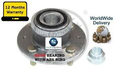 FOR HONDA CIVIC 1.5I 1.6I VTEC VTi ESi LSi 1997-2001 REAR WHEEL BEARING HUB KIT