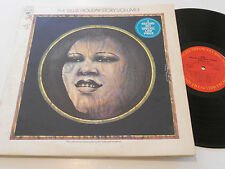 THE BILLIE HOLIDAY STORY NM- Volume II 2 LPS Columbia KG-32124 album vinyl