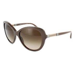 6d7e50ff9f2c New Giorgio Armani AR8052-533713 Women s Brown Frame Brown Lens 53 ...