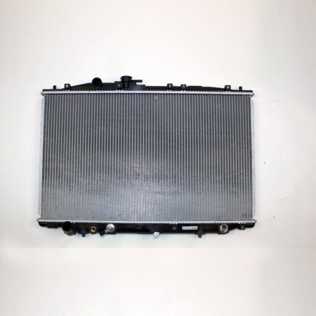 Radiator-Auto Trans TYC 13081 Fits 2009 Acura RL