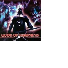 Gods of Darkness Dimmu Borgir Emperor Satyricon Cradle of Filth immortal Naglfar