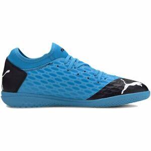 Indoor-shoes-Puma-Future-5-4-It-M-105804-01-blue-blue