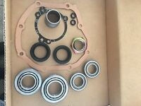 Bk246 Bearing Kit Fits Toyota Tercel Wagon Differential 1983-88 W/6speed Trans