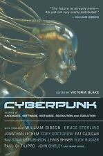Cyberpunk: Stories of Hardware, Software, Wetware, Evolution, and Revolution by