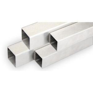 Stahlrohr edelstahl