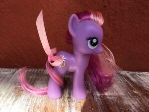 MY-LITTLE-PONY-DAISY-DREAMS-figure-figura-G4-HTF-rare-Hasbro