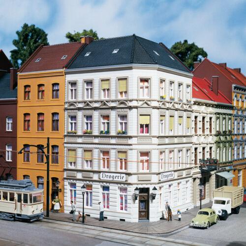 AUHAGEN 11398 traccia h0 Eckhaus Schmidt Straße 25 #neu in OVP #