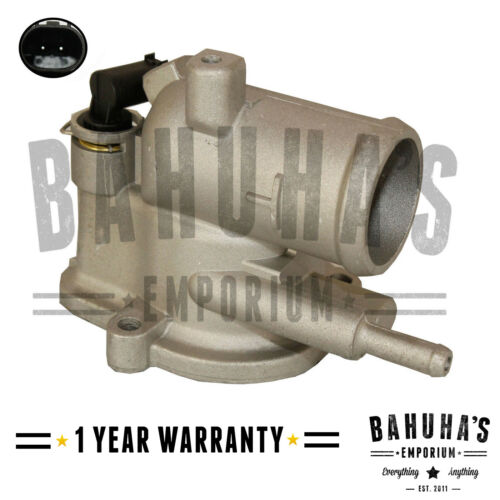 MERCEDES SPRINTER CDI 901 902 903 904 905 906 THERMOSTAT WITH HOUSING 2000-2016