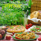 The Perfect Picnic Book: Tempting Recipes to Enjoy Outdoors by Sarah Ainley (Paperback, 1999)
