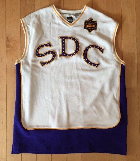 Snoop Dogg Mens Basketball Jersey Westside Champions 2003. 2XL   eBay