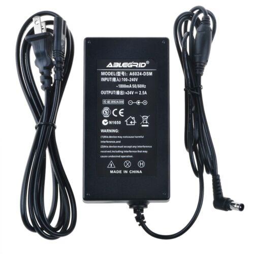 AC Adapter Charger for Samsung HW-K450//ZA HWK450 HWK450ZA 2.1 Ch Soundbar Power