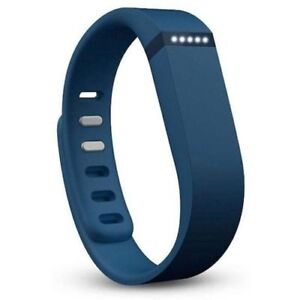 Fitbit Flex  DEVICE ONLY  Replacement Tracker Pebble  FB401