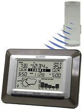 WS-9250U-IT La Crosse Technology Wireless Weather Station TX45U-IT - Refurbished