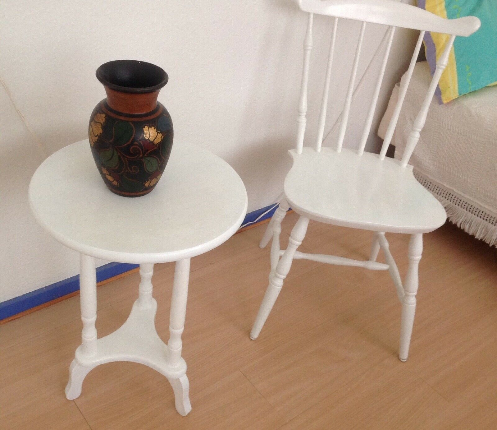 Bord+ stol