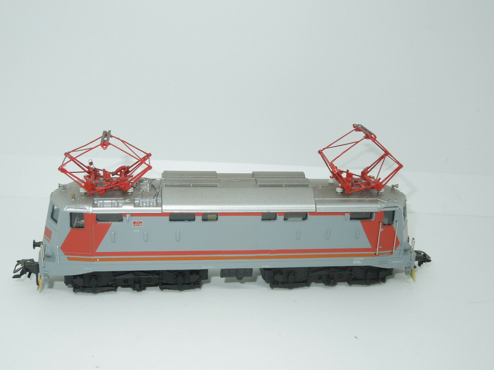 Märklin H0 E-Lok 424 308 der FS