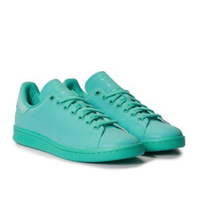 adidas Men's Stan Smith Adicolor Shock Mint S80250 UK5EU38 | eBay