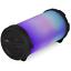 miniature 9 - AKAI Haut-parleur bluetooth sans fil-radio FM-Couleur Changeante DEL Lumières-Karaoke