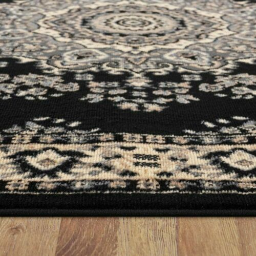 Budget BCF Rug Collection Traditional Turkish Designs Soft Feel In All Sizes