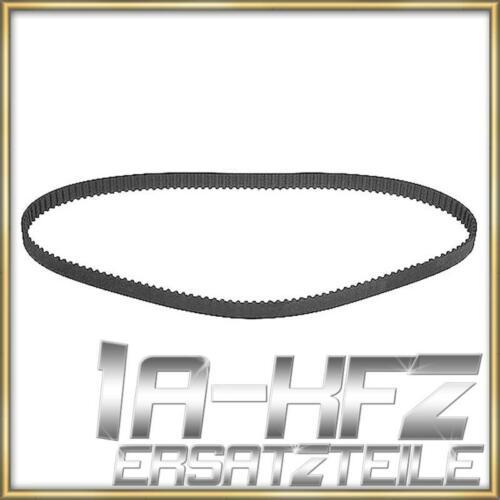 17mm CHEVROLET DAEWOO OPEL 1.2-1-6 111 BREITE ZAHNRIEMEN RIEMEN ZÄHNEZAHL