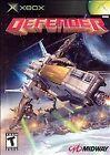 Defender (Microsoft Xbox, 2002)