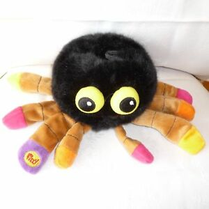 Doudou Crabe Fizzy