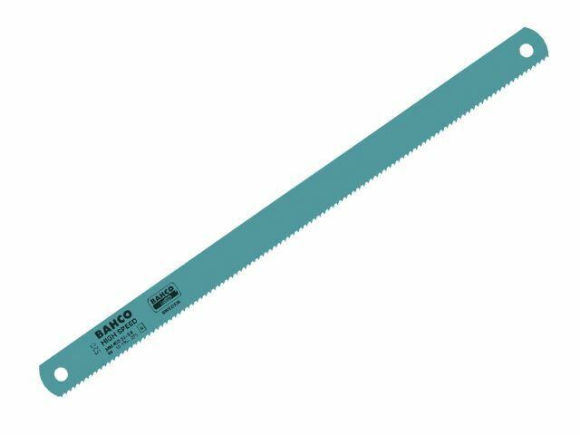 Bahco - 3802 HSS Power Blade 400 mm mm mm (16 in) x 1,1   2 in x 6 tpi   Fein Verarbeitet    Elegant    Feinen Qualität    Angemessener Preis  a46df8