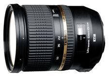 Tamron SP 24-70 mm / 2,8 DI VC USD für Canon EOS Neuware sofort lieferbar