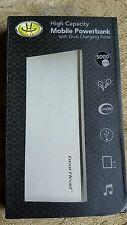 Mobile power bank Dual Charging Ultra Slim Gear Head 5000 mah