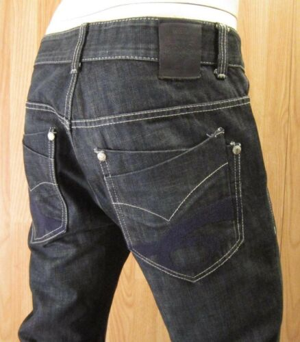 Tapered Men Pepper 5 Fit 33 Size Leg 34 Gold Red X Label Jeans q6Swt