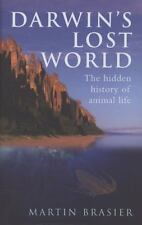Darwin's Lost World: The Hidden History of Animal Life-ExLibrary