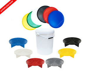 autow sche eimer wash bucket wascheimer 25 liter. Black Bedroom Furniture Sets. Home Design Ideas