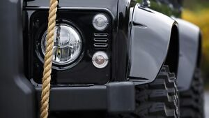 Spectre-Rueda-Arco-Kit-Land-Rover-Defender-Rueda-Arco-Kit-90-110-130-Negro