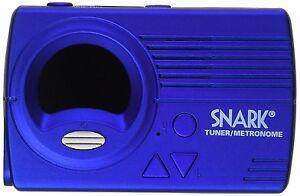 Snark SN3 Guitar & Bass Chromatic Tuner/Metronome