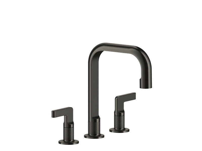 Gessi évier robinet inciso 3 trous lavabo robinet 58013