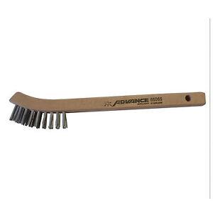 Pferd-BW-195-Stainless-Steel-Weld-Clean-amp-Inspection-Brush-4EA-85065