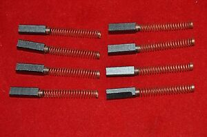 PS3495098 2 Stück KitchenAid Whirlpool Motorkohlen W10380496 AP5178083
