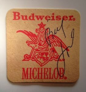 039-Rare-039-BILL-JOEL-Autograph-8x10-reprint-signed-039-Italian-restaurant-039-in-1970-039-s