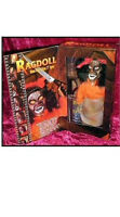 Ragdoll Deluxe Edition 12 Figure- Full Moon. Rare