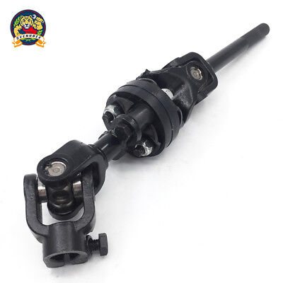 Steering Column Lower Intermediate Shaft w//Coupling for 99-04 Chevy Hot Sale Now