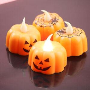 Halloween Pumpkin Body Art